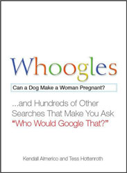 whoogles book cover