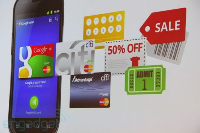 Top 10 Reasons To Use Google Wallet