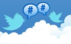 twitter hashtag chats