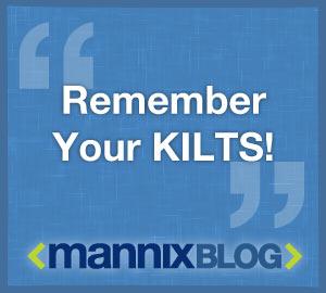 Remember Your Kilts
