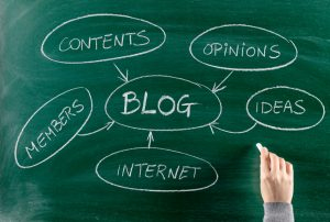 What makes a business blog successful?