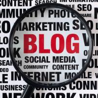 Blog!
