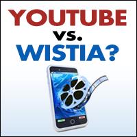 YouTube vs Wistia