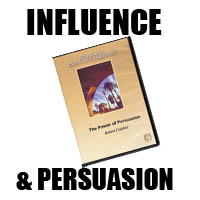 Influence & Persuasion - social proof
