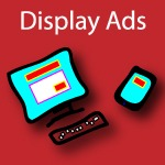 Display Ads on internet enabled devices