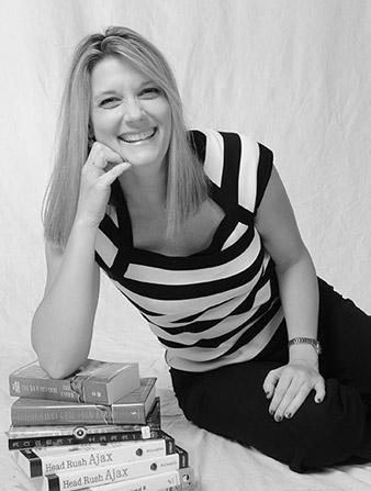Lisa Bishop Mannix Senior Digital Marketing Strategist
