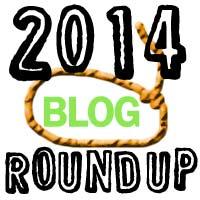 2014 Blog Round Up