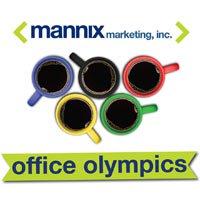 Mannix Marketing Office Olympics