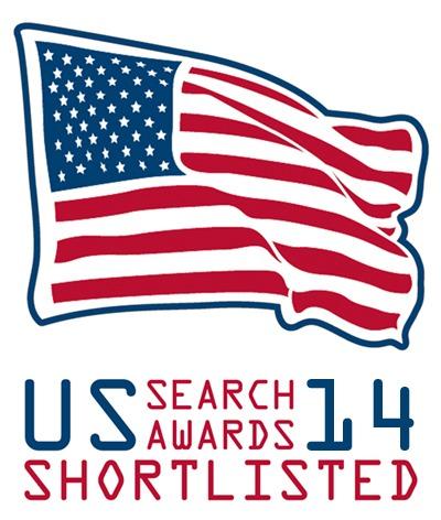 US Search Awards 2014 Logo