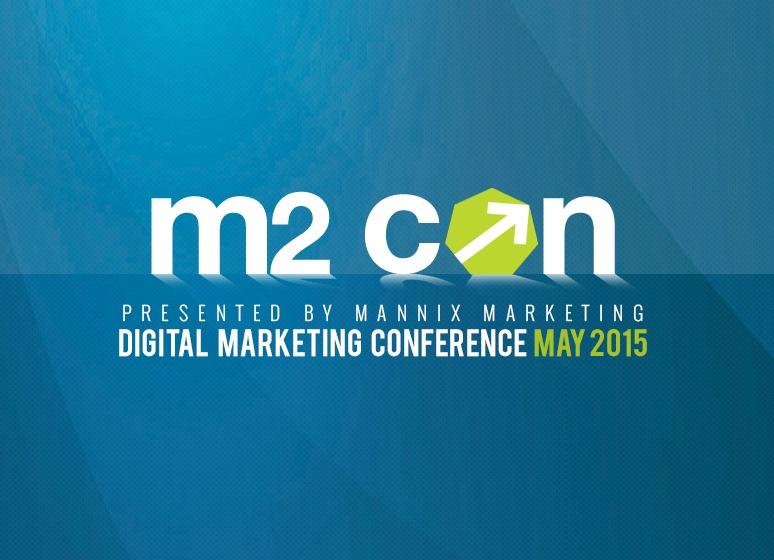 m2con logo