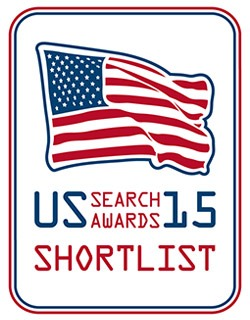 2015 US Search Awards Shortlist Mannix Marketing