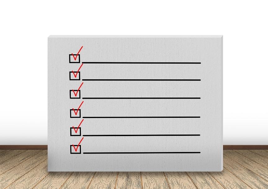 local online marketing checklist 2016