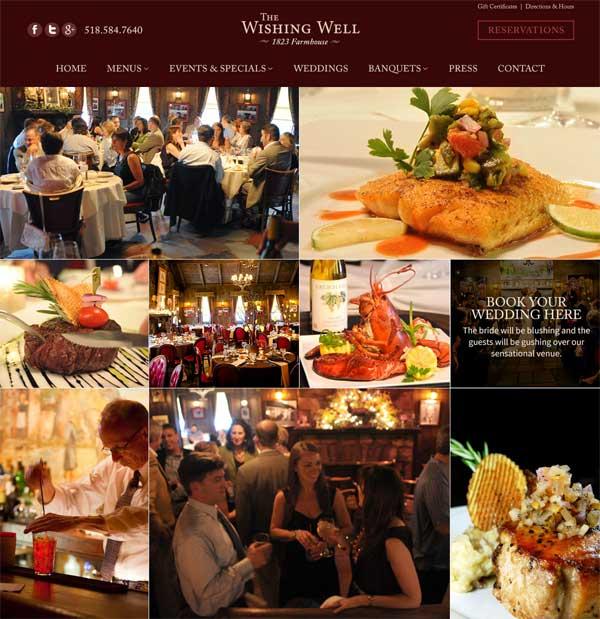 The Wishing Well Restaurant