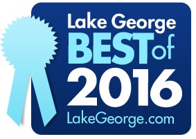 Best of Lake George logo
