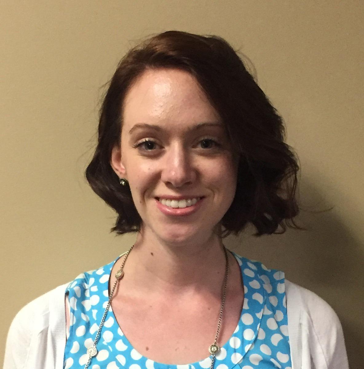 Kathryn Tracey Strategic Content Developer Mannix Marketing