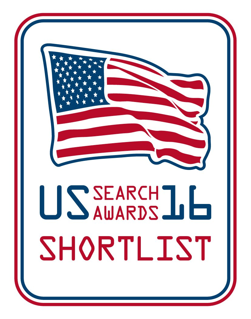 US Search Awards 2016 Shortlist
