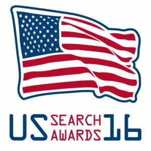 US Search Awards 2016 Shortlist