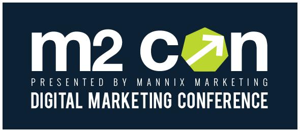 M2Con Digital Marketing Conference 2016 Logo