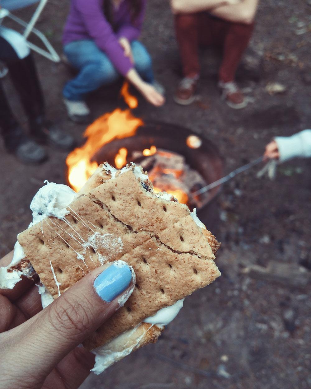 summer camp marketing
