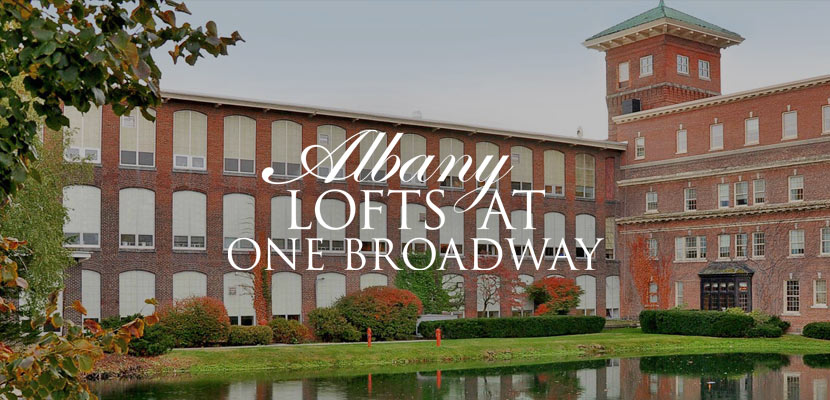 Albany Lofts at One Broadway