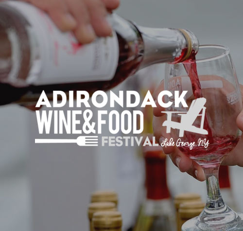 Adirondack Wine and Food Festival