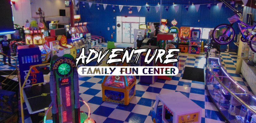 Adventure Family Fun