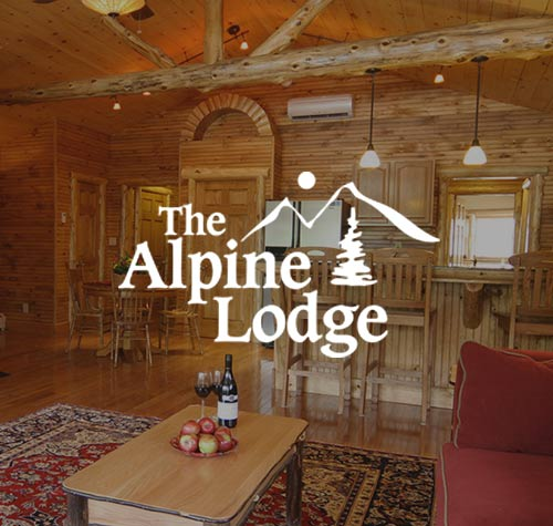 The Alpine Lodge