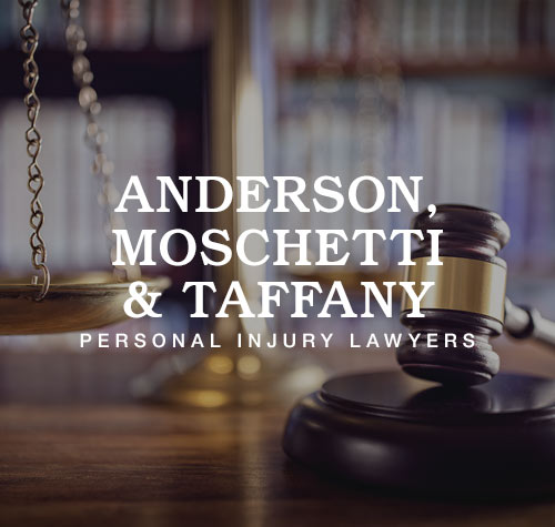 Anderson Moschetti and Taffany Personal Injury Lawyers