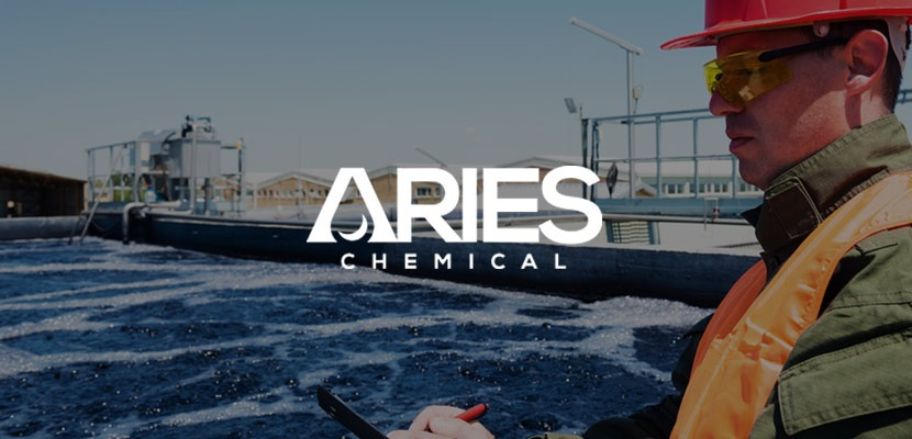 Aries Chemical Related Website Design and Development