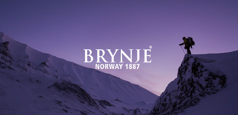Brynje Related Website Design and Development