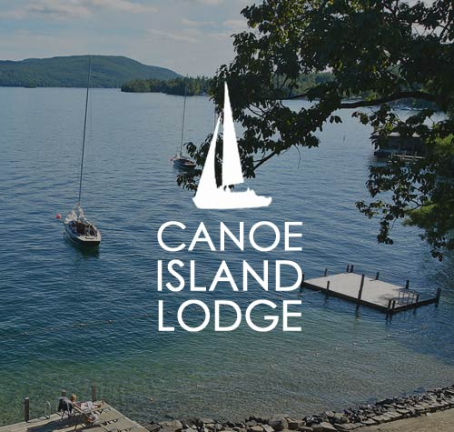 Canoe Island Lodge