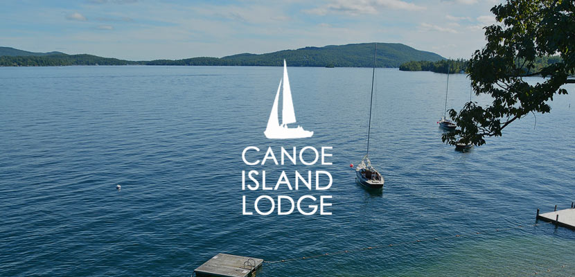Canoe Island Lodge Related Website Design and Development
