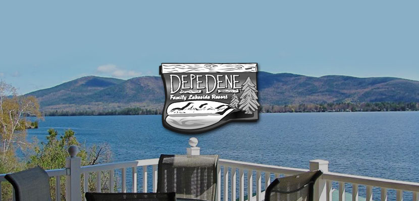 Depe Dene Resort Related Website Design and Development