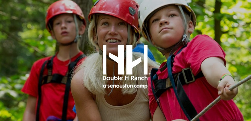 Double H Ranch Related Website Design and Development