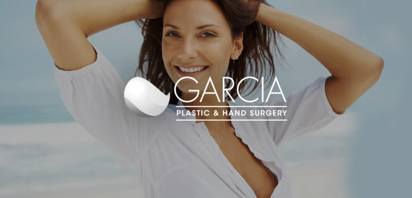 Garcia Plastic and Hand Surgery Related Website Design and Development