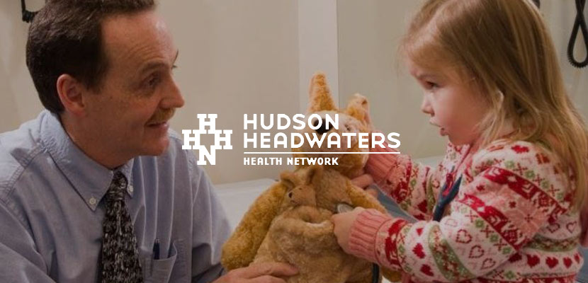 Hudson Headwaters Health Network Related Website Design and Development