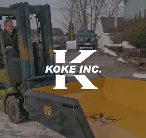 Koke Inc