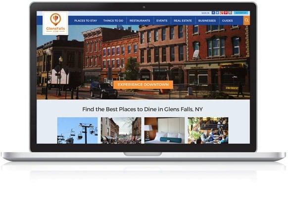 GlensFalls.com Homepage