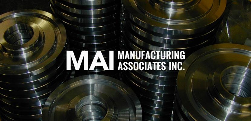 Manufacturing Associates Inc.