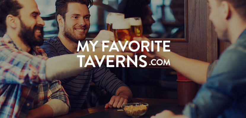 My Favorite Taverns Related Website Design and Development