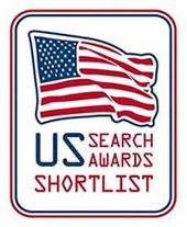 US Search Awards Shortlist