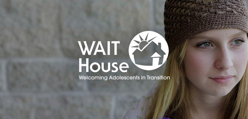 WAIT House Welcoming Adolescents in Transition
