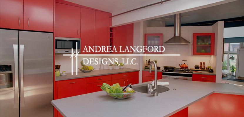 Andrea Langford Designs