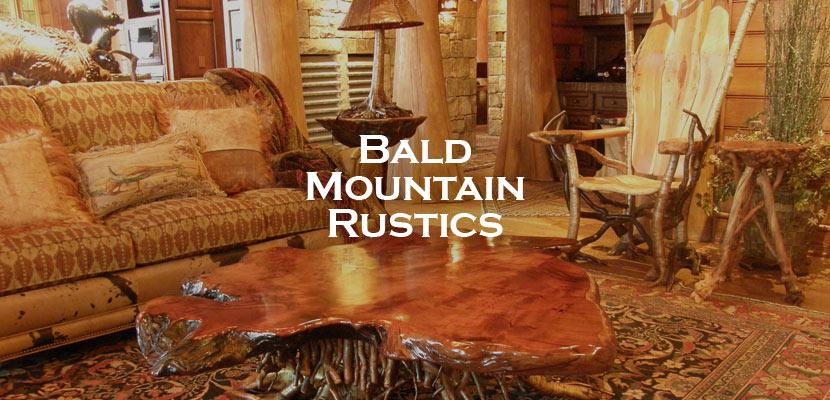 Bald Mountain Rustics