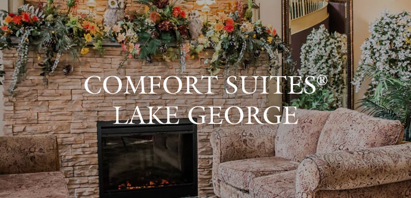 Confort Suites of Lake George