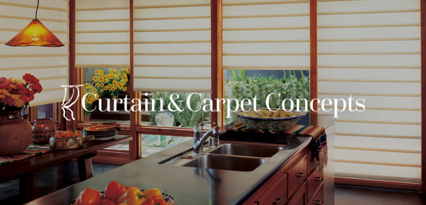 Curtain and Carpet Concepts