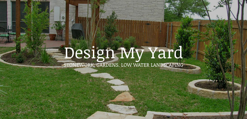 Design My Yard