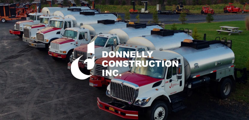 Donnelly Construction Inc.