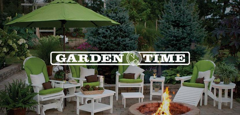 Garden Time Inc