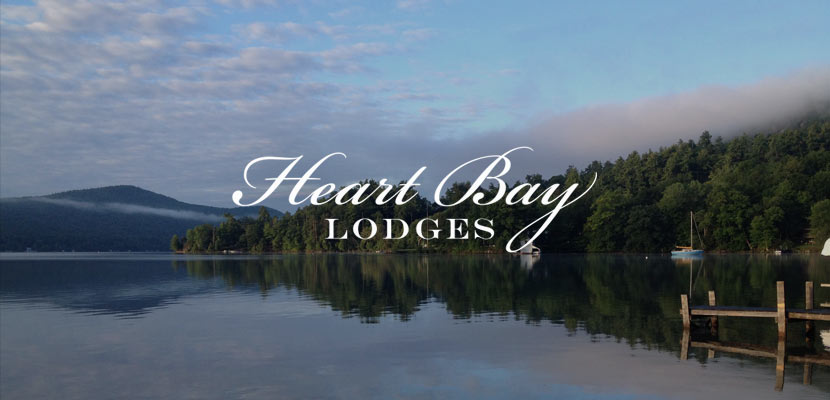 Heart Bay Lodges